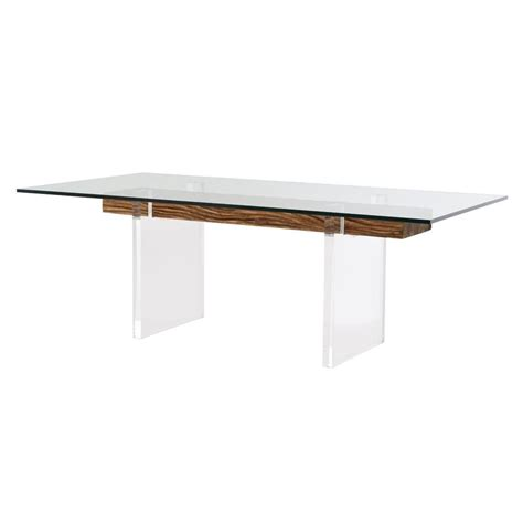 Miami Dining Table Miami Rectangular Dining Table El Dorado Furniture