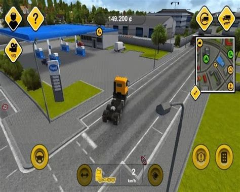 construction simulator 2014 android apk free - Construction Simulator 2014 Apk