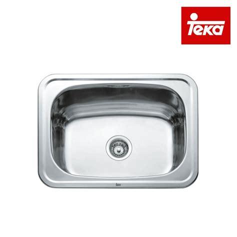 kitchen sinks teka type ebro 1b toko perlengkapan