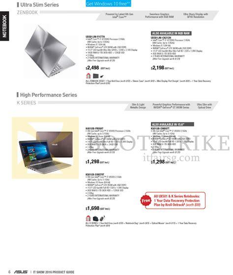 Asus K401ub Fr004t Blue asus notebooks zenbook k series ux501jw fi177h cn212h k401ub fr004t k501ux dm079t k501ub