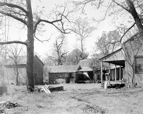 ten mile house ten mile house outbuildings encyclopedia of arkansas
