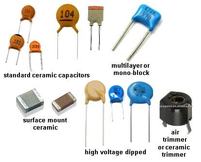 test small capacitor electronics repairing and learning circuits for free testing electronic components
