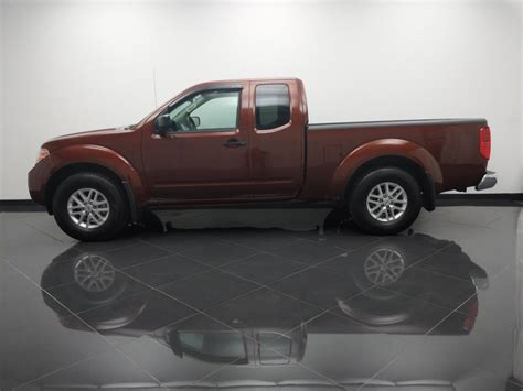 2017 Nissan Frontier King Cab by 2017 Nissan Frontier King Cab Desert Runner 6 Ft For Sale