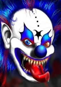 1000 images about evil clowns on pinterest evil clowns