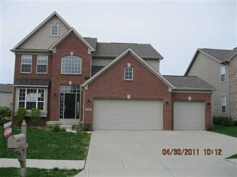 7810 parkdale dr zionsville indiana 46077 foreclosed
