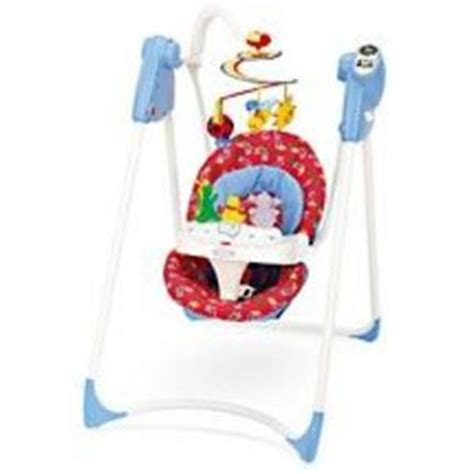 baby play swing graco baby einstein discover and play open top swing