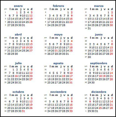 Calendario Chile Calendario Chileno 2013 Para Imprimir Imagui