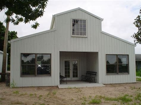 gambrel steel buildings  sale ameribuilt steel
