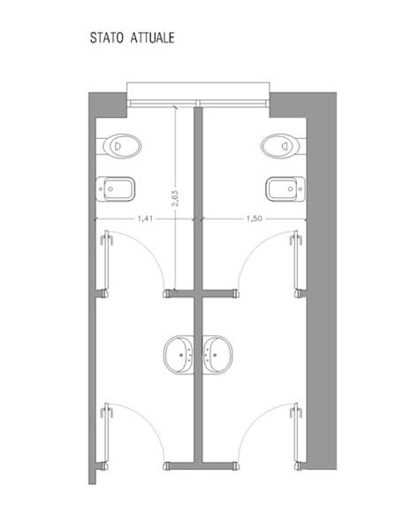 bagni uffici superabile inail interventi per migliorare la fruibilit 224