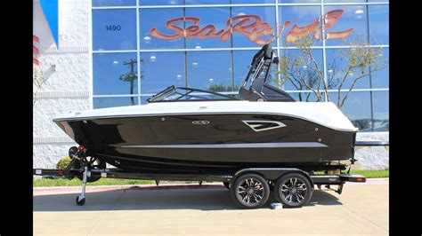 wakeboard boats for sale dallas 2017 sea ray slx w 230 wake boat for sale at marinemax