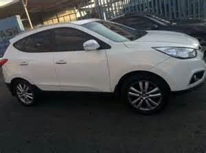Hyundai Ix35 For Sale 2014 Hyundai Ix35 For Sale Jeppestown Co Za