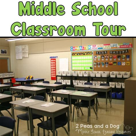 middle school ideas middle school classroom set up ideas 2 peas and a