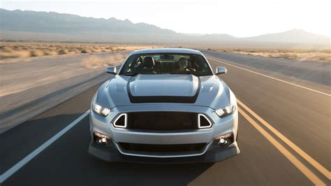rtr mustang spec 2 vaughn gittin jr s pony car fuel curve