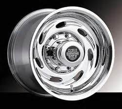 Centerline Wilderness Truck Wheels Center Line Wheels Wilderness Series Blackfoot Polished