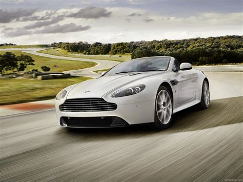 aston martin v8 vantage 2012 aston martin v8 vantage s roadster car with