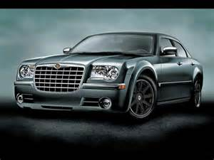 Chrysler W 2006 Chrysler 300c Custom Image 152
