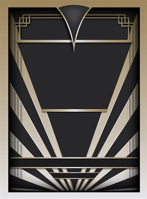 printable art deco designs 345 best images about art deco on pinterest art deco