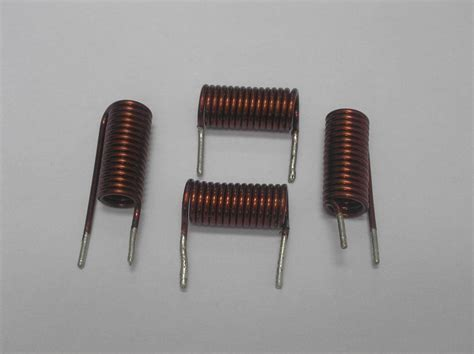 how an inductor is made china air inductor china inductor air inductor