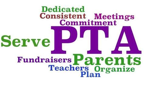 p t a executives ascot primary