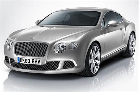 bentley continental 2012 price bentley continental gt 2012 specs and price