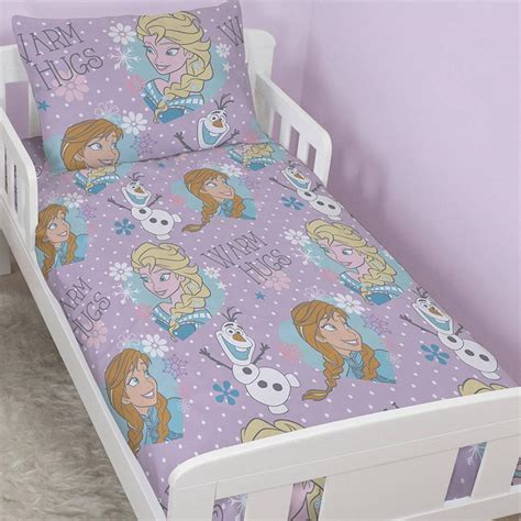 disney frozen elsa olaf bedroom curtains