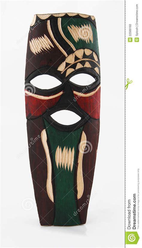 Masker Cultusia afrikaans masker stock foto afbeelding bestaande uit gravure 22589160