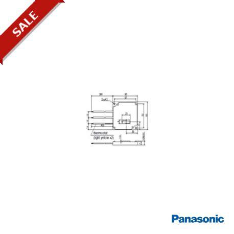 brake resistor datasheet bwd250072 panasonic brake resistor 72ohm 100watt for servo
