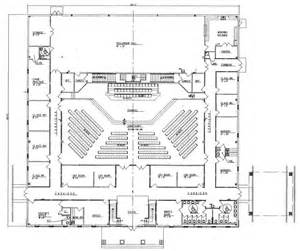 floor plan of a church symfony and clean architecture yasmany cubela medina
