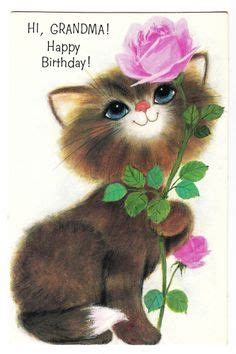 Post Card Cat Greeting Card Sno038 1000 images about cats on greeting cards on cat birthday cards postcards and
