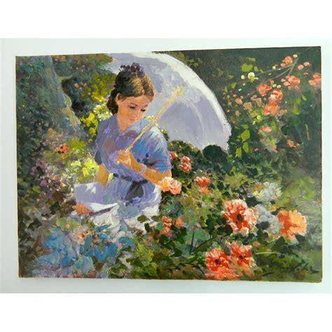 quadri fiori olio quadri ad olio fiori kk15 187 regardsdefemmes