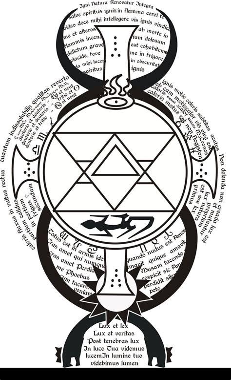 alchemist tattoo 25 best ideas about alchemy on alchemy