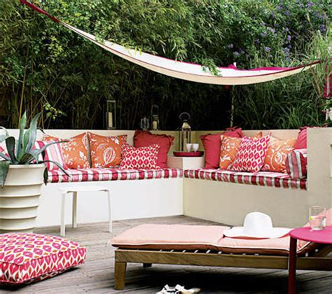 Outdoor Living 5 Elements To Create Your Perfect Moroccan Outdoor Furniture