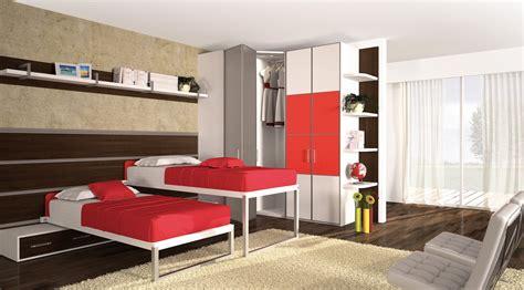 letti scorrevoli per camerette cameretta con letti scorrevoli 33 badroom camerette per