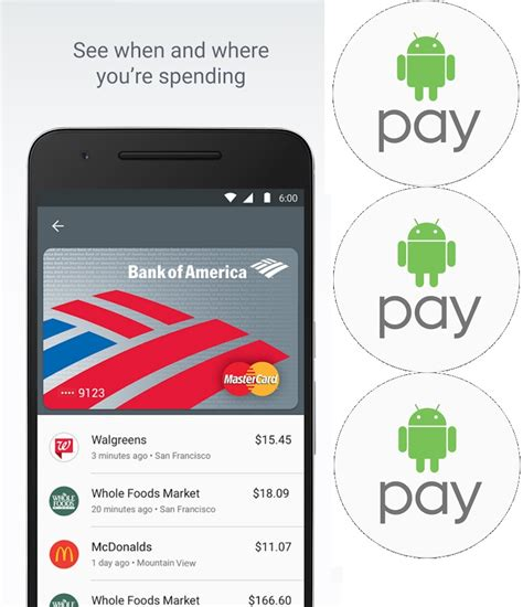 android pay app android pay includes 46 banks list blogzamana