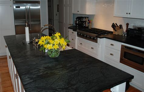Quartz Countertops That Look Like Soapstone Which Type Of Countertop Should I Choose Cabinets Plus