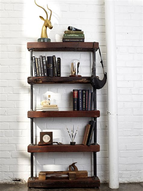 Diy Bookshelfs 10 diy inspiring bookshelf designs