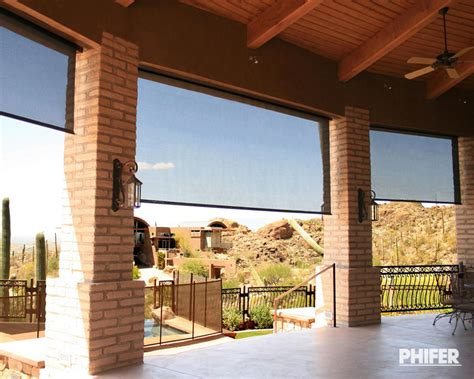 Patio Shades by Patio Shades Patio Products