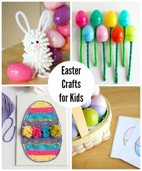 easter crafts to make for hippity hop here comes a q tip bunny make and takes