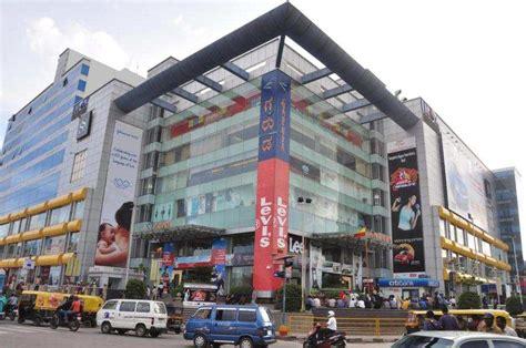 Barbie Dining Room garuda mall magrath road ashok nagar shopping malls in