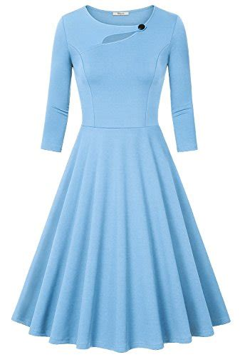 top 5 best vintage dresses blue for sale 2017 giftvacations