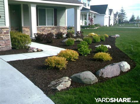 landscaping ideas  install yardsharecom