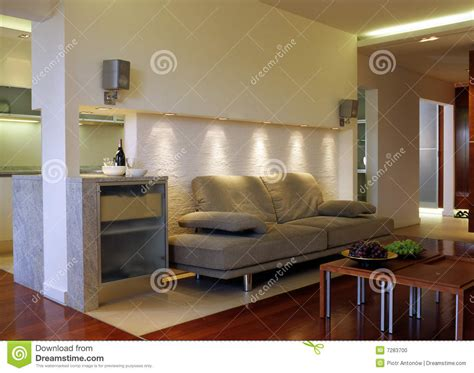 room place living room stock photo image 7283700