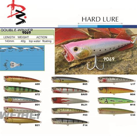 top water floating fishing pencil popper lure buy