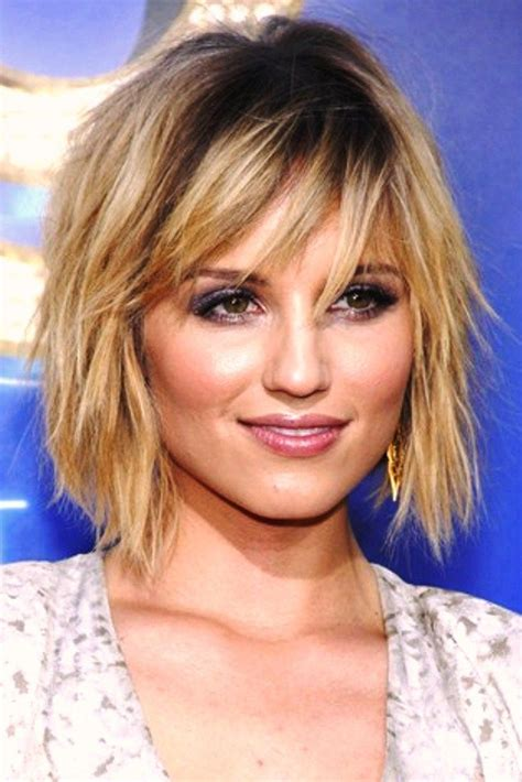 hairstyles for fine hair long bob choppy bob hairstyles for fine hair short long choppy