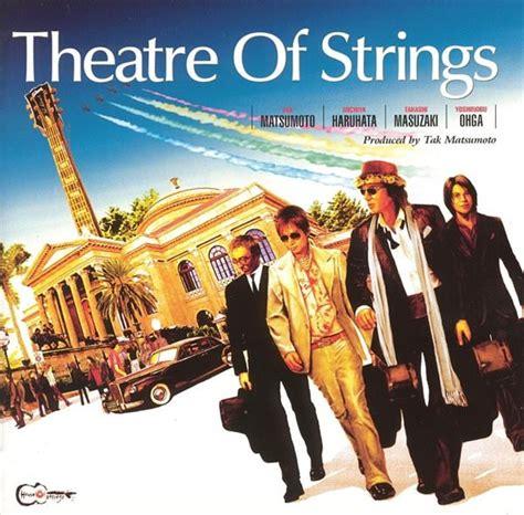 album takahiro matsumoto theatre  strings mp flac cd rar jpopblogcom
