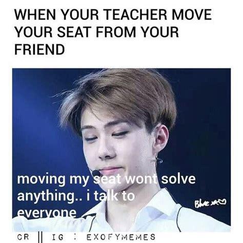 Exo Funny Memes - image 2874720 by maria d on favim com