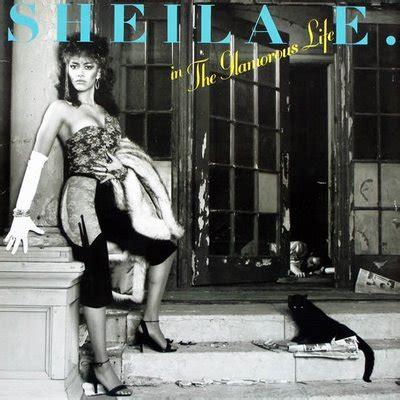 sheila e the glamorous life 1984 lyricwikia song