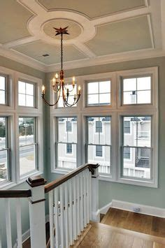 Seasalt Jays Kitchen gray walls with black baseboards will be my next project my style a the