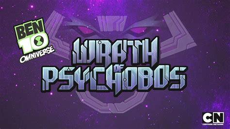 ben 10 omniverse wrath of psychobos gameplay 2 wrath of psychobos ben 10 omniverse universal hd