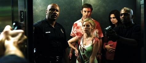 sarah polley dawn of the dead 2004 movie blu ray review dawn of the dead 2004 collector s edition